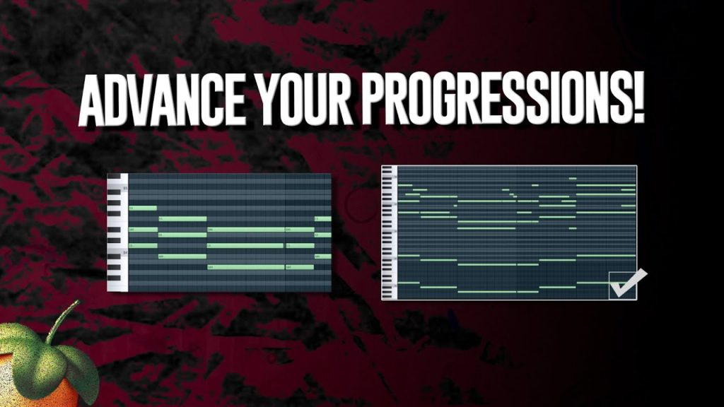 How To Make Fire Chord Progressions From Scratch 2