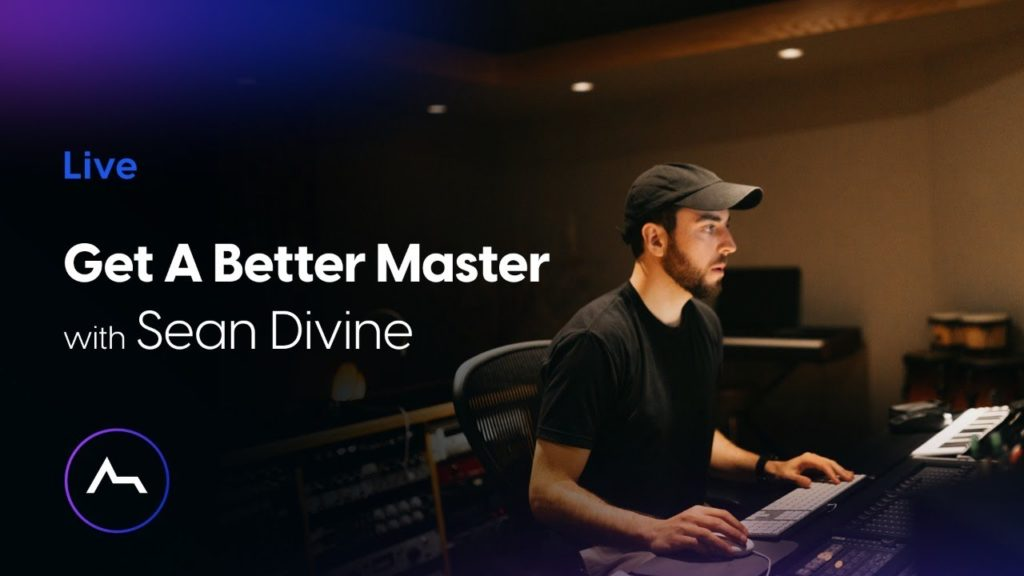 Live - Get A Better Master With Sean Divine 2