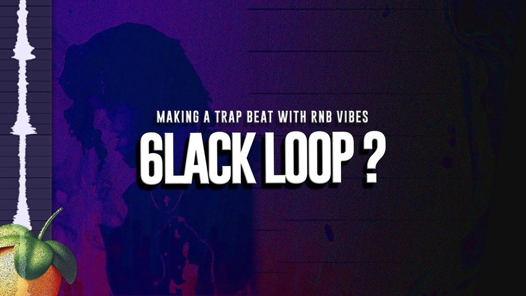 Making A Dark Trap Beat With Rnb Vibes 2