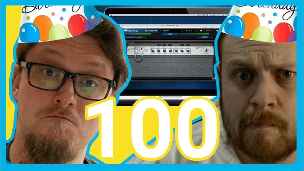 100th EPISODE PARTY! | The Hop Pole Podcast #100 2