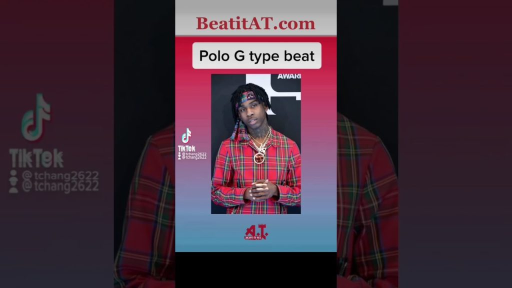 Make A Polo G Type Beat In 1 Minute #shorts 2