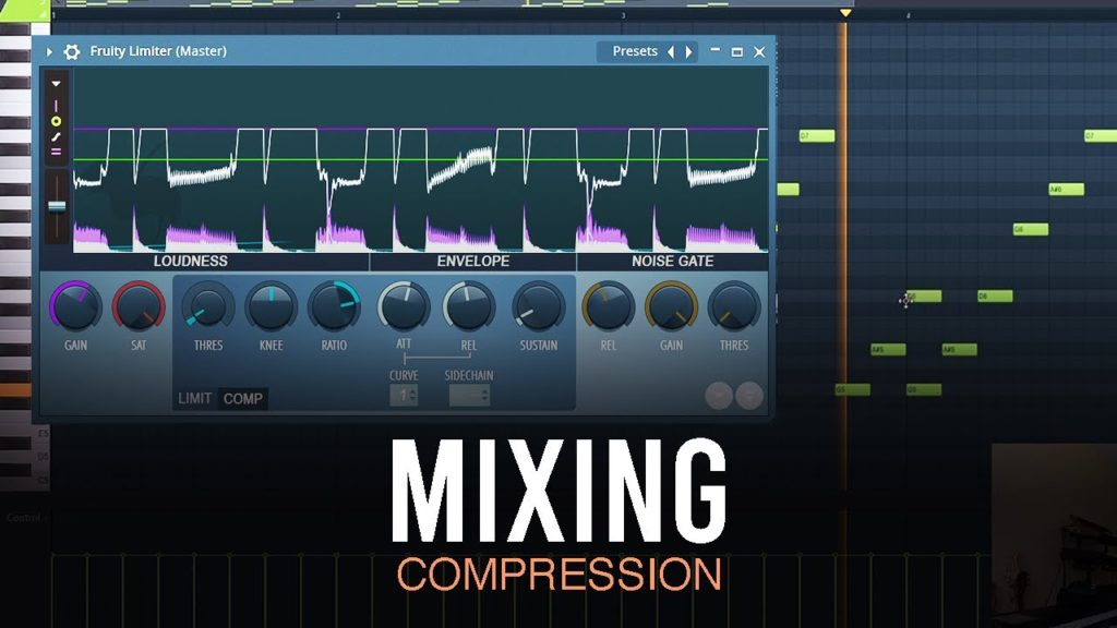 How to Use Compression - Drum Mixing Tutorial 2