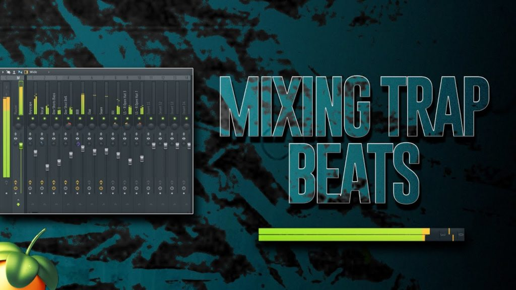 How To Mix Trap Beats (Full Mixing Tutorial) 2