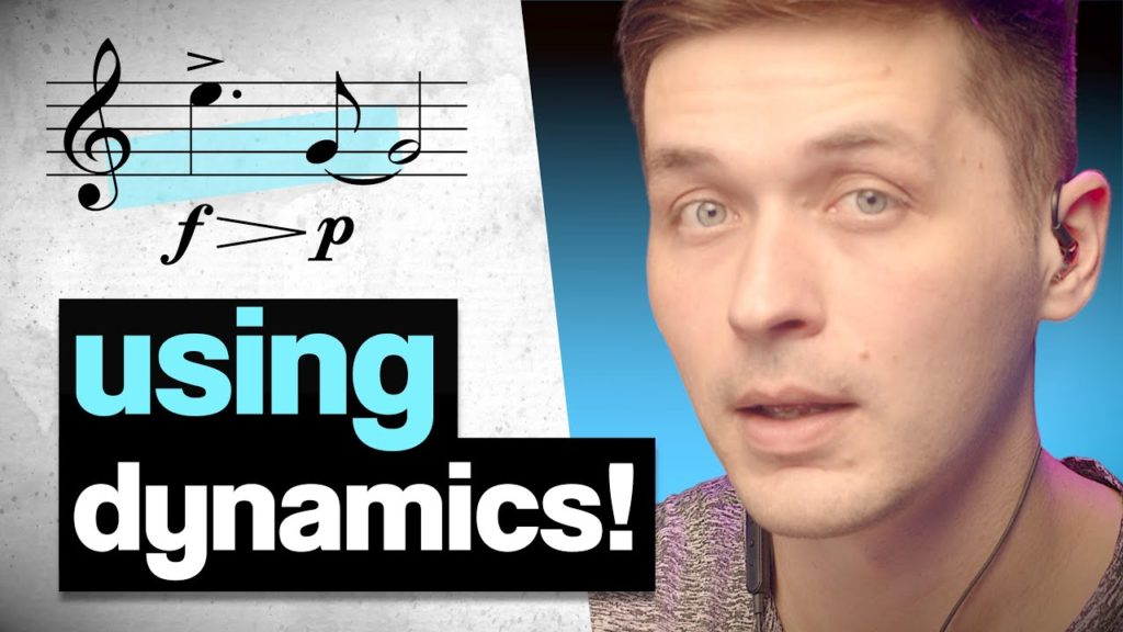 Using DYNAMICS! (how to get good at music) 2