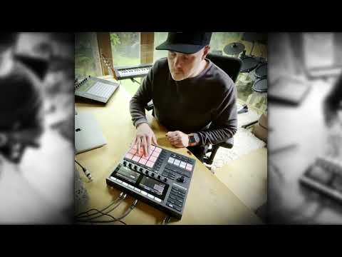 Maschine + Beatmaking With Danny J Lewis 2
