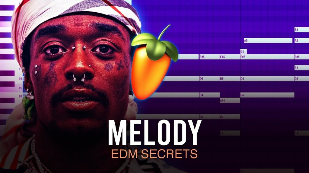 How to Make MELODIES • EDM Melody Secrets 2