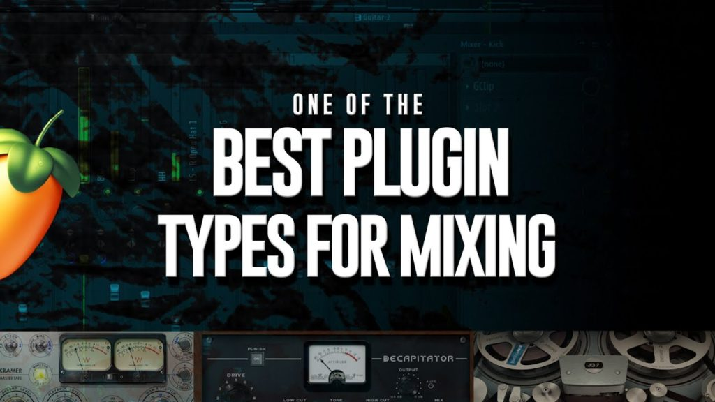 ONE OF THE BEST PLUGINS FOR MIXING 2