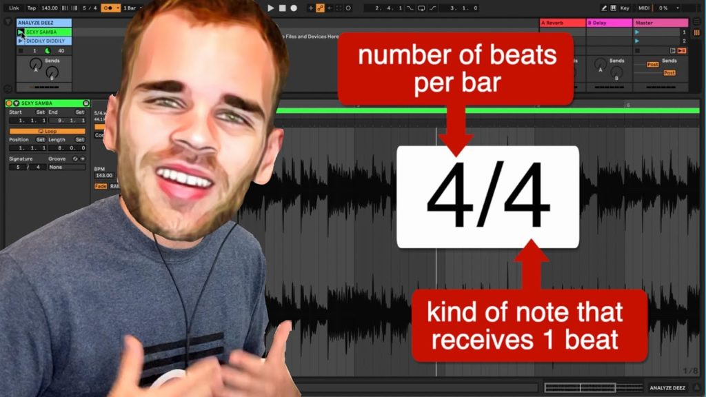 Understanding Beats, Bars, & Time Signatures | You Suck at Drums #1 2