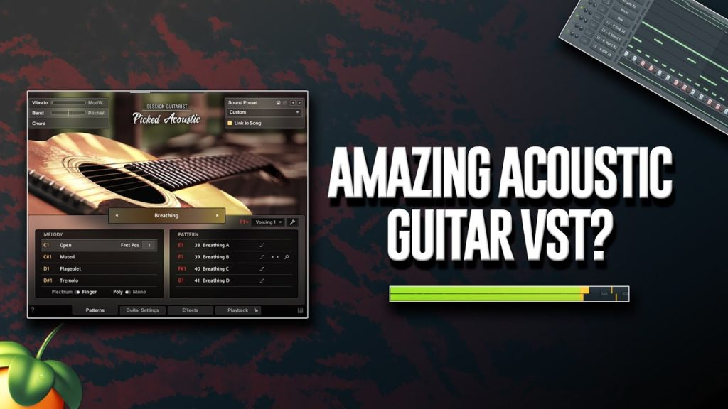 How To Make Emotional Acoustic Guitar Beats 2