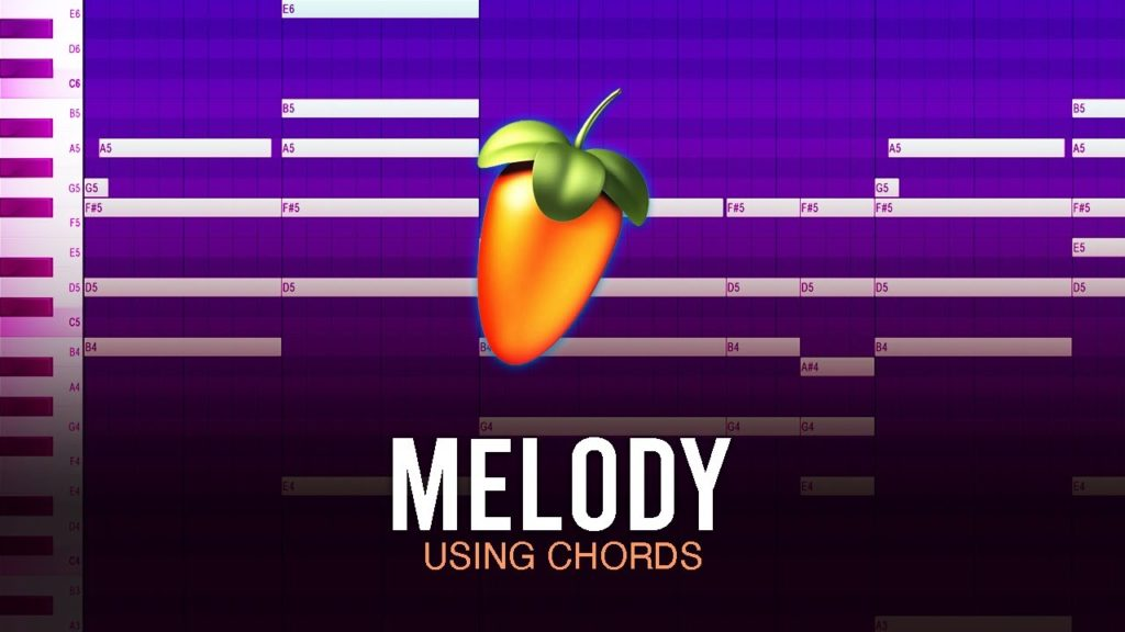 How to Make MELODIES • Use These Chords 2