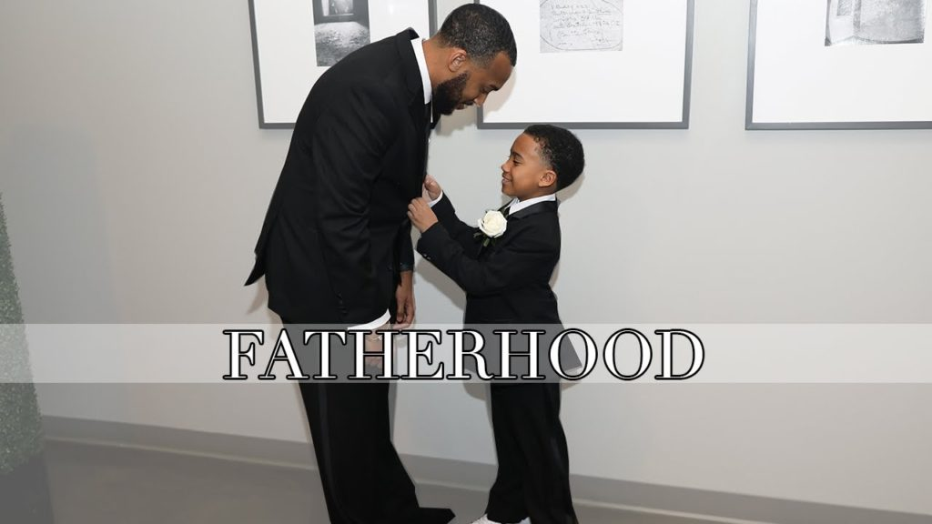FATHERHOOD. Happy Father's Day! (Full Video in Description.) 2