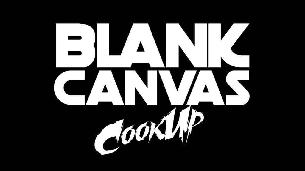 Blank Canvas Cook Up - Episode 14 - Cooking up Loops! 2