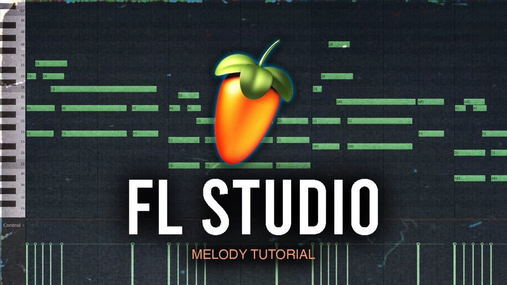 PIANO MELODY TUTORIAL FOR BEGINNERS 2
