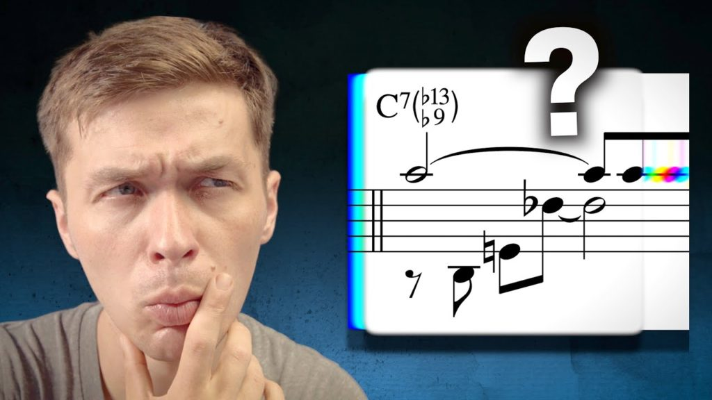 Why are these chords SO beautiful?   Q+A 2