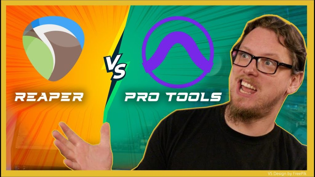 10 Reasons REAPER is better than PRO TOOLS 2