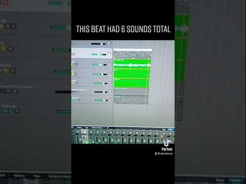 🗣Simplicity is Key when making #beats! 2