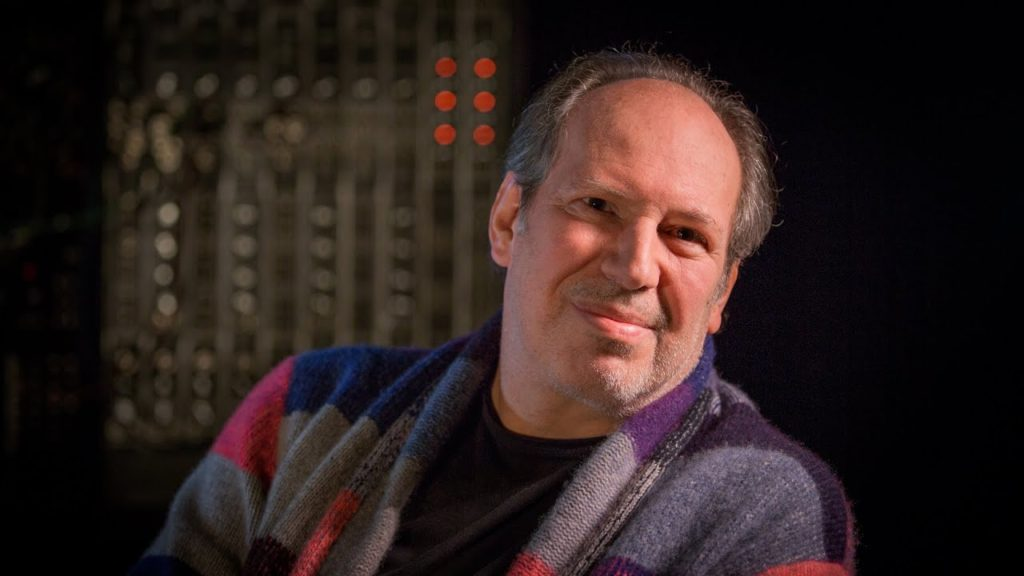 Hans Zimmer's use of computers and samples in orchestral music 2