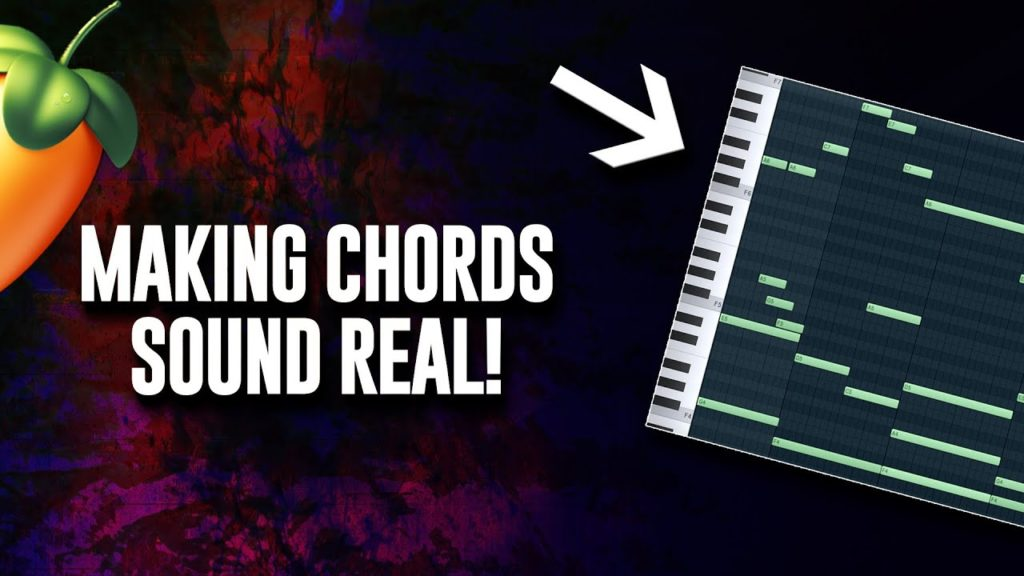 How To Make Your Chord Progressions Sound Real (Episode 3) 2