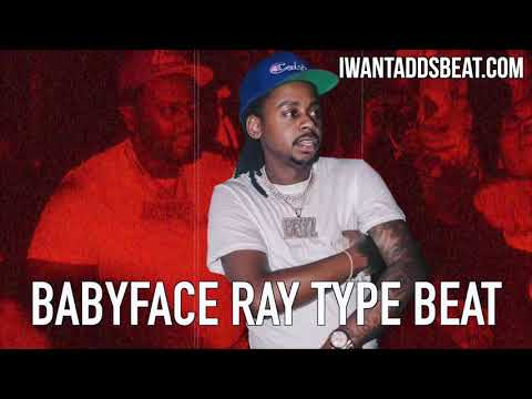 """[FREE] Babyface Ray x Detroit Type Beat - """"What It Was"""" 2"""
