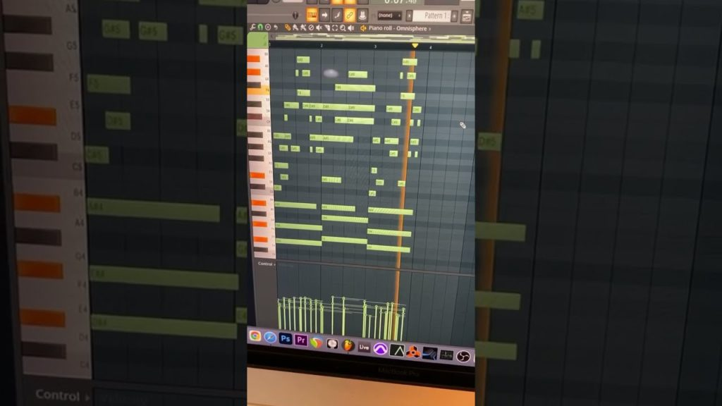 Make Melodies from Samples 2