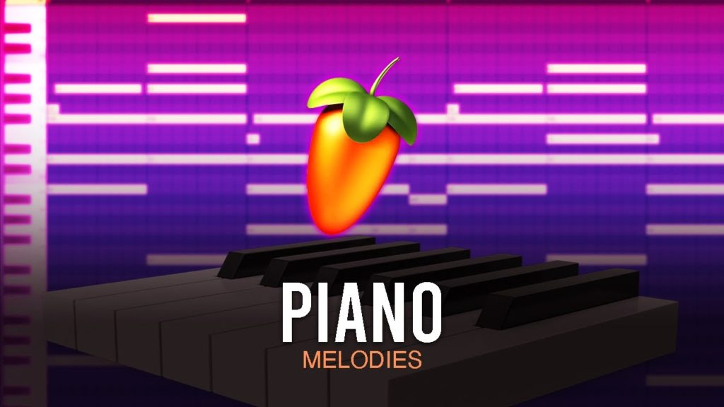 How to Make Emotional Piano Melodies 2