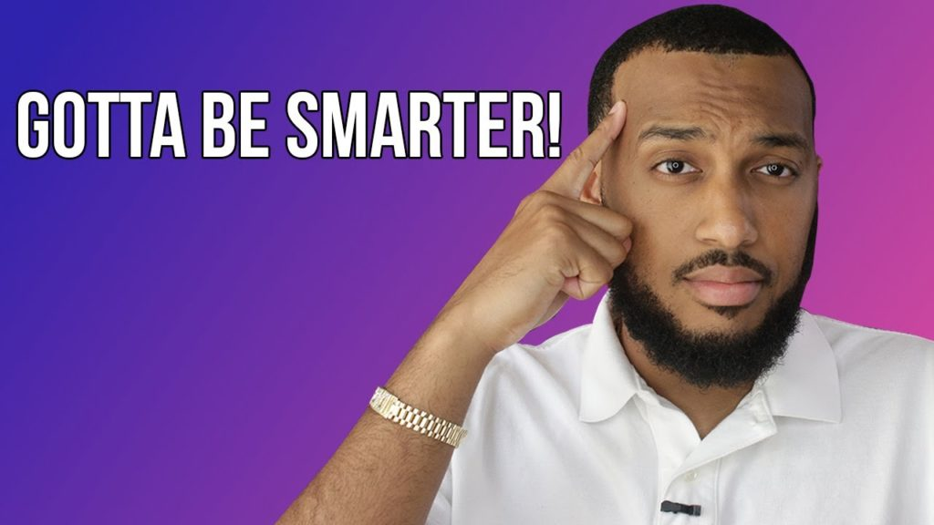 You Have To Start Working Smarter! 2